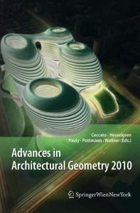 Advances in Architectual Geometry 2010