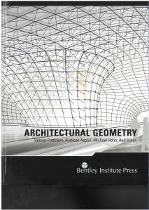 Architectural Geometry - Bentley Institute Press